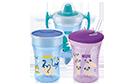 NUK Evolution Cup Set