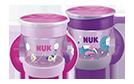 NUK Mini Magic Cup Night & Day Set