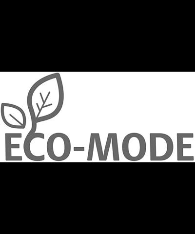 frei von hochfrequenter Strahlung NUK Eco Control 500 Digitales Audio Babyphone