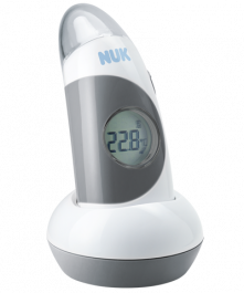 NUK Baby Thermometer 3in1