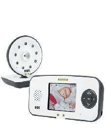 NUK Eco Control Video Display 550VD Babyphone