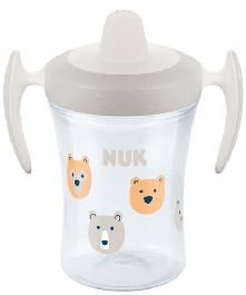 NUK Trainer Cup 230ml mit Trinktülle