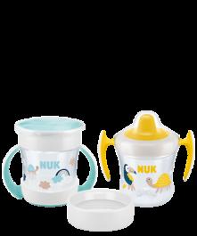 NUK Mini Cups 3 in 1 Set