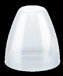 NUK Staubkappen für First Choice Flaschen