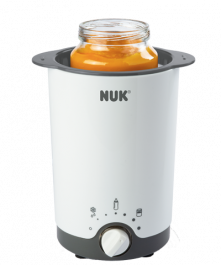 NUK Thermo 3in1 Flaschenwärmer