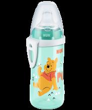 NUK Disney Winnie the Pooh Active Cup 300ml mit Trinktülle