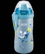 NUK Junior Cup 300ml mit Push-Pull Tülle