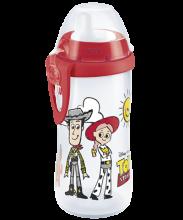NUK Disney Pixar Toy Story Kiddy Cup mit Trinktülle
