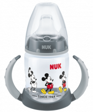 NUK Disney Mickey Mouse First Choice Trinklernflasche