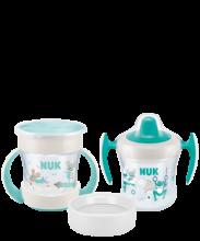 NUK Mini Cups 3 in 1