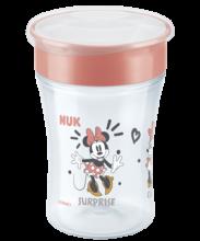 NUK Disney Mickey Mouse Magic Cup 230ml mit Deckel