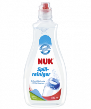 NUK Spülreiniger 500ml (9,72€/l)