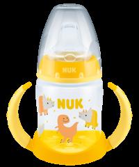NUK First Choice Trinklernflasche 150ml mit Temperature Control