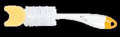 NUK Bottle Brush 2 in 1 with sponge