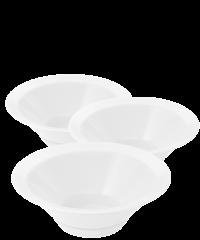 NUK Magic Cup Ersatz-Silikondichtscheibe 3er Set