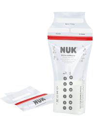 NUK Muttermilchbeutel