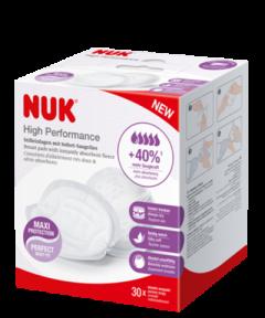 NUK High Performance Stilleinlagen 30er Packung